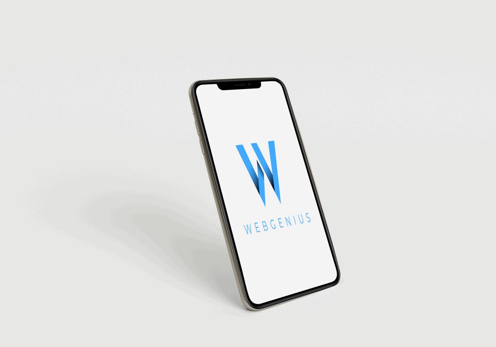 Webgenius Mockup